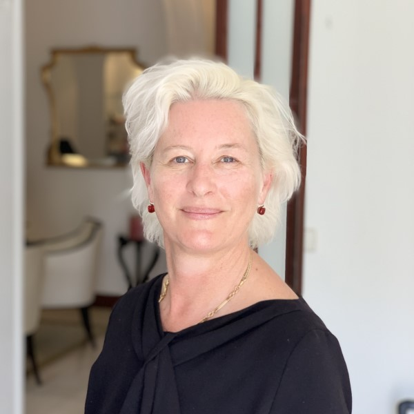 Dra. Johanna Metz